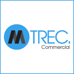 MTrec launches new commercial brand and web site do you need a Hero