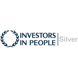 MTrec Recruitment is awarded Silver Accreditation with Investors in People